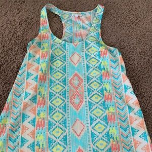Gianni Bini Summer Tank